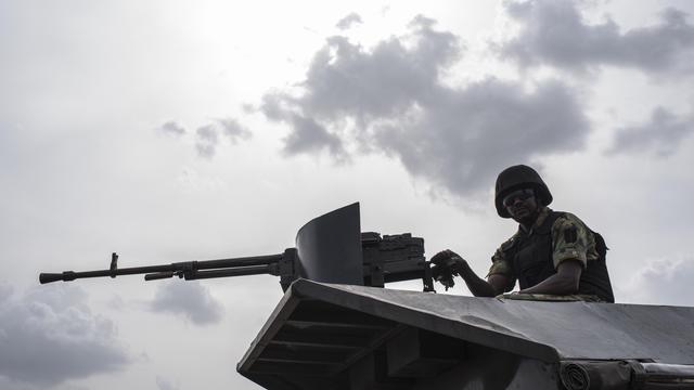 86 morts dans un double attentat au Nigeria
