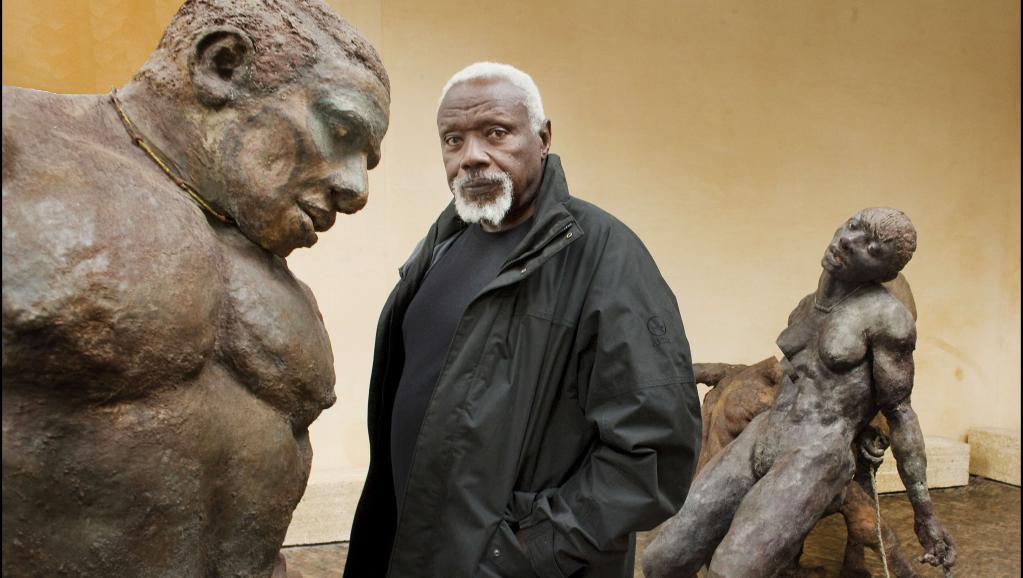Ouverture de la Maison Ousmane Sow: «une maison-sculpture» à Dakar