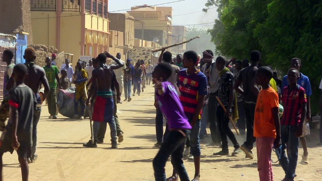 Escalade de violences au Mali dans la zone de Ménaka