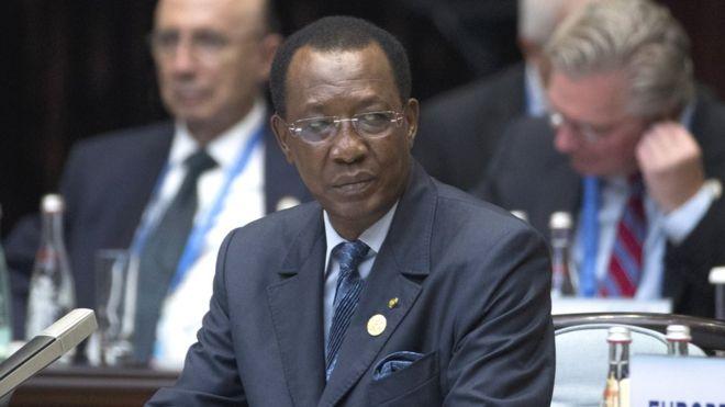  Le Tchad a sa nouvelle constitution