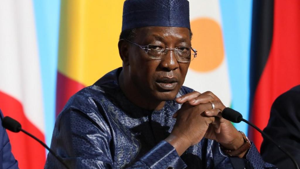 Le Tchad promulgue sa nouvelle Constitution et passe à la IVe République