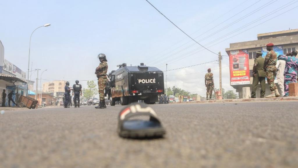 Bénin: les magistrats reprennent le travail après deux mois de grève