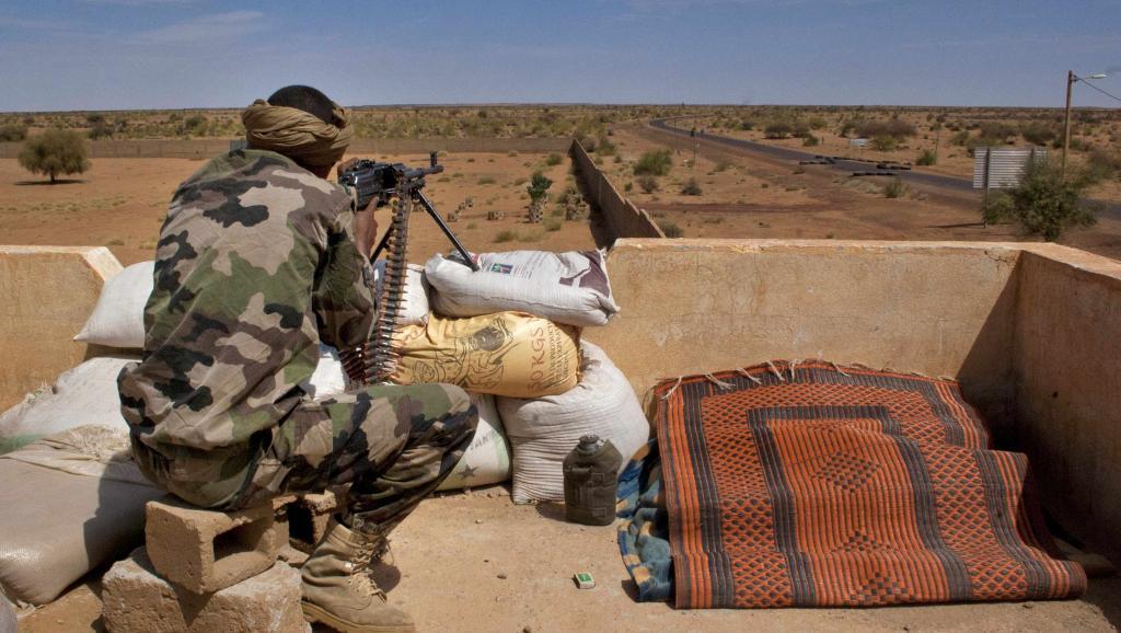 Niger: des Peuls dénoncent les incursions et exactions de milices maliennes