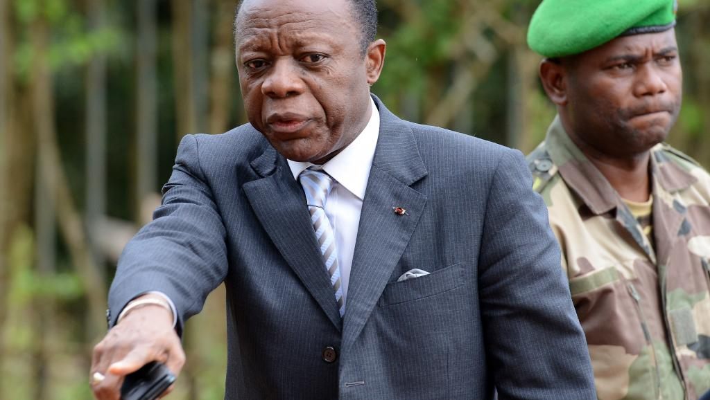 Congo-Brazzaville: début du procès du général Jean-Marie Michel Mokoko