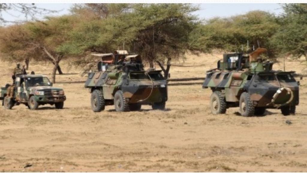 Depuis un an, Macron impose un nouveau rythme dans la sécurisation du Sahel