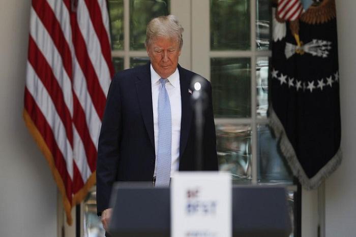 Accord sur le nucléaire iranien: une décision annoncée dès ce mardi à Washington