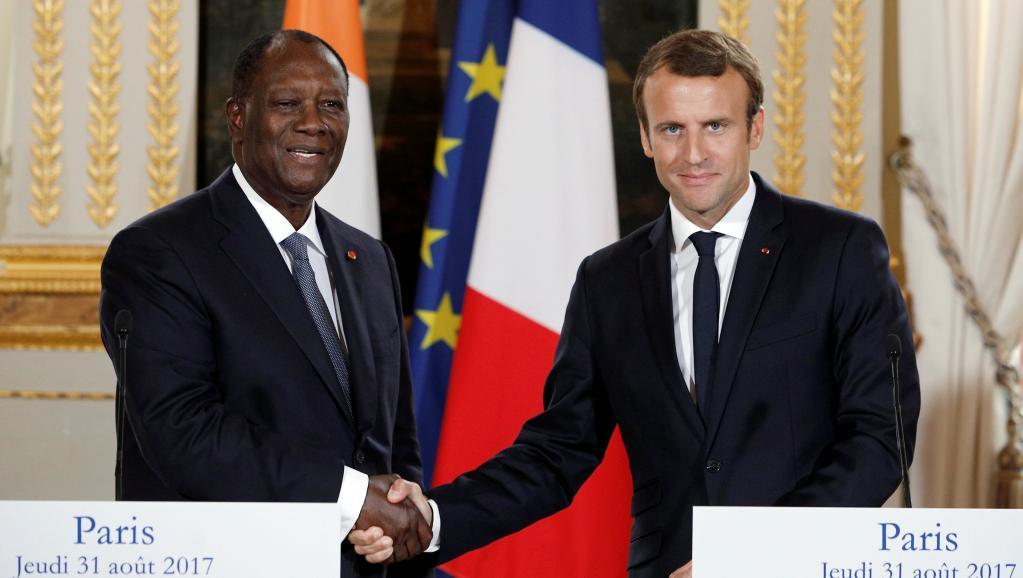 Macron et l'Afrique (2/5): la realpolitik d'abord ?