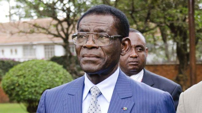 Interdiction du principal parti d'opposition en Guinée Equatoriale