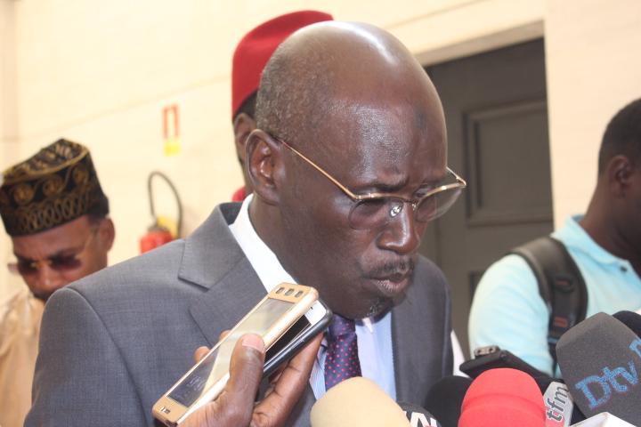 Agriculture au Sénégal : l'Etat annonce la réalisation d'une nouvelle politique