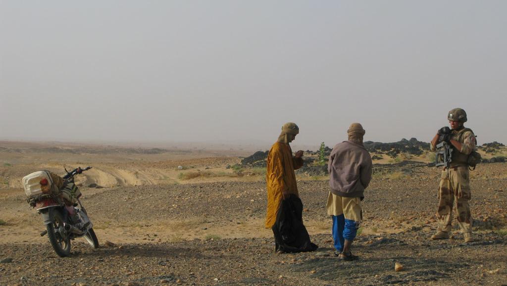 Sahel: Aqmi menace les entreprises occidentales