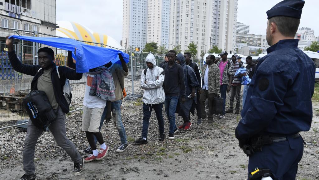 Macron et l'Afrique (3/5): les ratés de la politique migratoire
