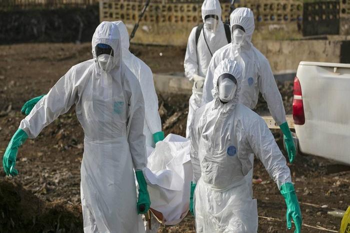 Ebola: le virus fait à nouveau 17 morts en RDC