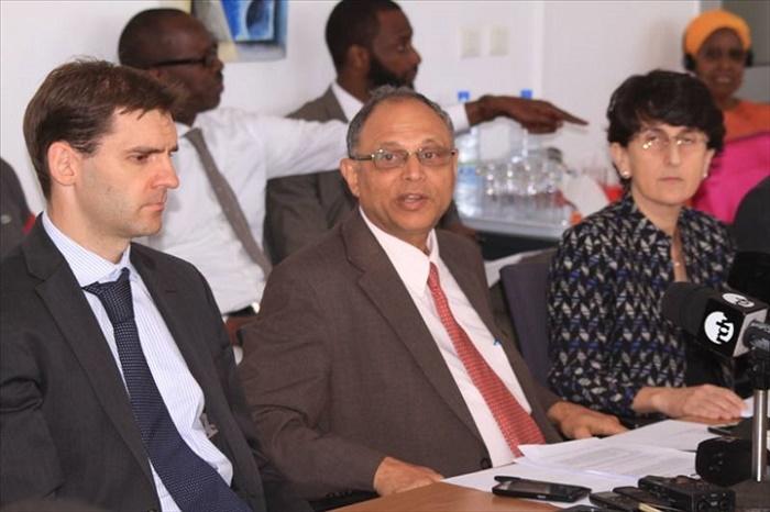 Revue du Programme financier du Sénégal : le FMI en conférence de presse ce vendredi