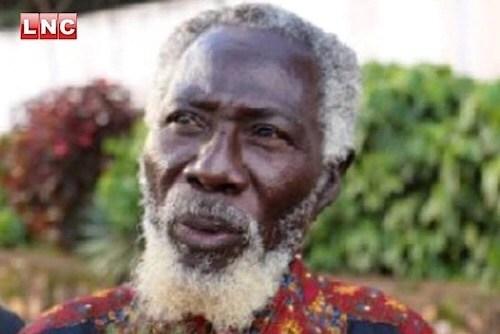Centrafrique : L'opposant Joseph Béndounga interpellé puis libéré à l'instant à Bangui.