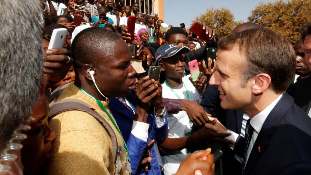 Macron et l'Afrique (5/5): que devient le Conseil présidentiel pour l'Afrique?