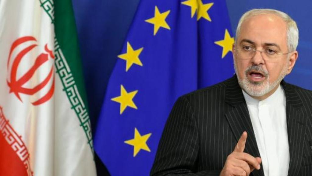 Iran: tournée diplomatique pour tenter de sauver l'accord nucléaire