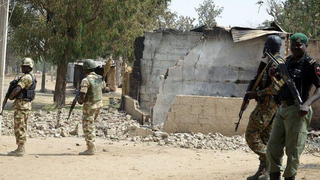 Nigeria : une vingtaine de présumés bandits tués