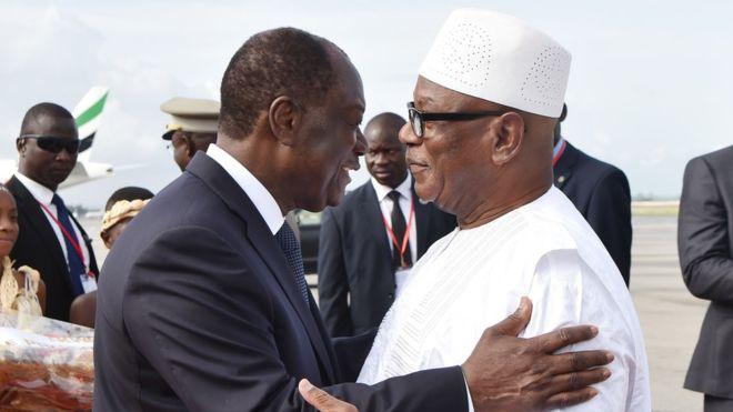 Mali : lancement d'une zone économique spéciale