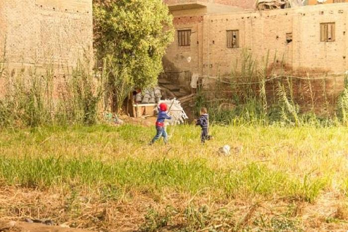 Egypte: un enfant de quatre ans devant la justice