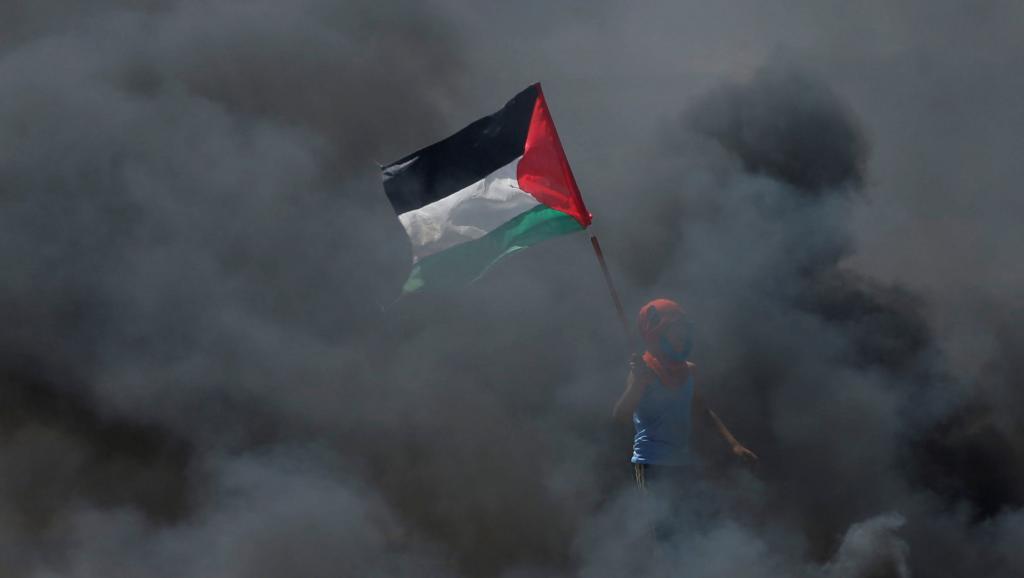 Gaza: Pretoria condamne les violences et rappelle son ambassadeur en Israël