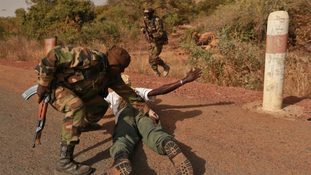 Mali: la mission de l'EUTM prolongée et étendue à la force conjointe G5 Sahel