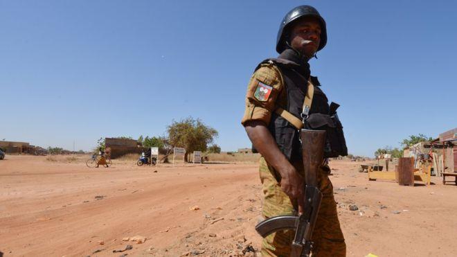 Burkina Faso : un préfet tué à Oursi