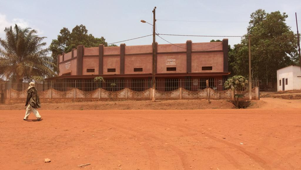 RCA: journée de violences meurtrières à Bambari