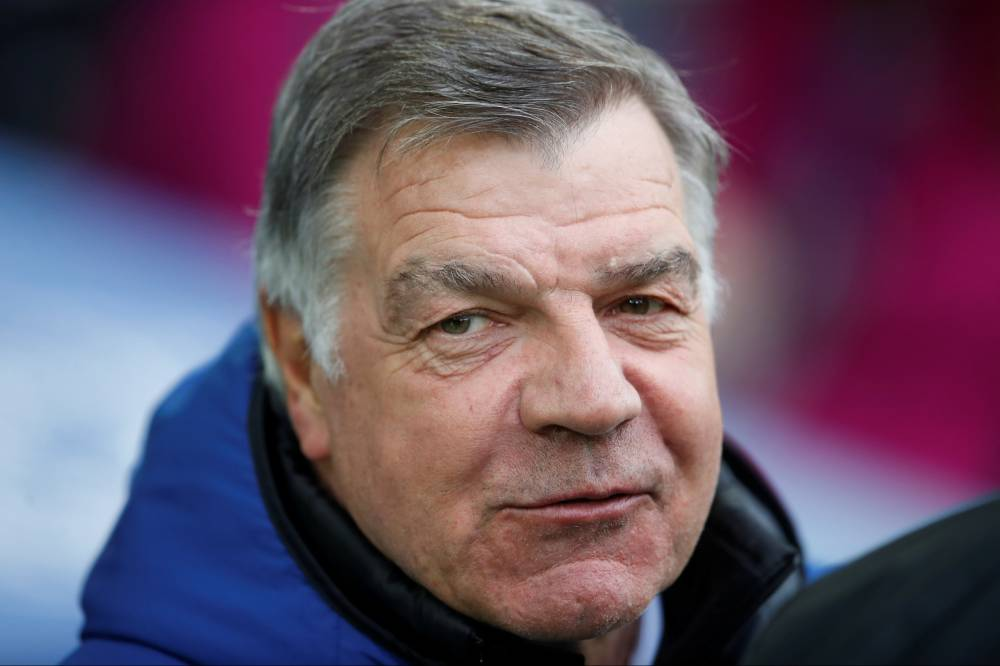 Sam Allardyce n'est plus l'entraîneur d'Everton