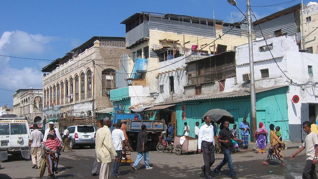 Djibouti: une manifestation contre le clientélisme dans l'emploi dégénère