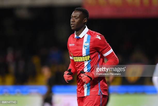 Série A : Alfred Gomis dans l'équipe-type d'Afrique de la semaine