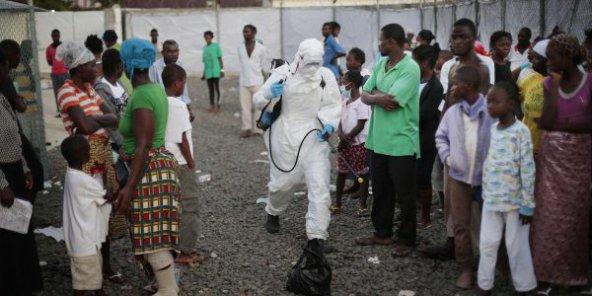 RDC: découverte d'un premier cas d'Ebola en zone urbaine