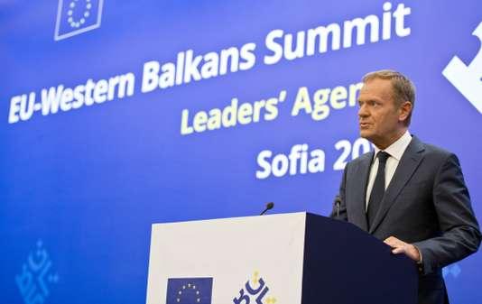 Les Européens déterminés à tenir tête à Trump sur l'accord nucléaire iranien