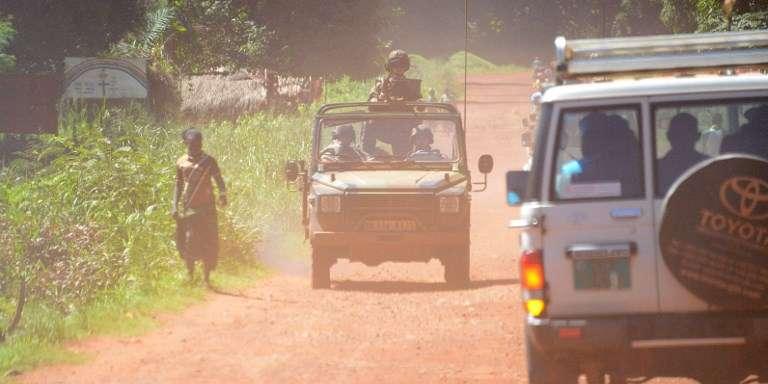 En Centrafrique, l'ONU annonce avoir repris le contrôle de Bambari