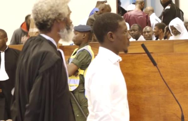 Procès Imam Ndao - Me Ndéné Ndiaye reconnait l'erreur de son client Mohamed Ndiaye et...