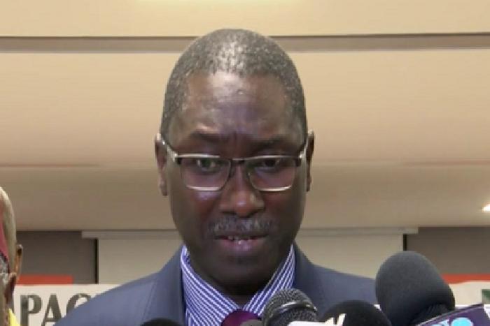 Meurtre de Fallou Sène : «La loi sera appliquée dans toute sa rigueur» (Pr Ismaïla Madior Fall)