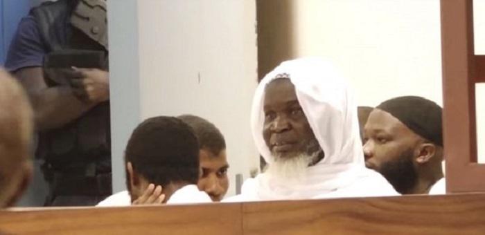 Procès Imam Ndao:  ' le djihad n'est pas un délit mais le fait de voyager' selon Me Ousseynou Thiam