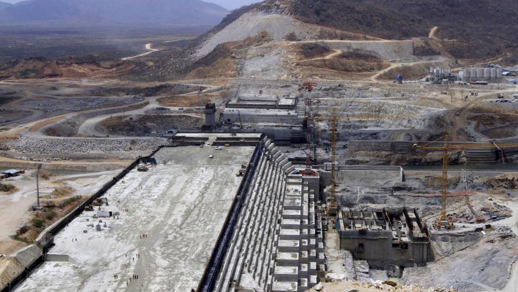 Méga-barrage sur le Nil: Egypte, Soudan et Ethiopie trouvent un accord