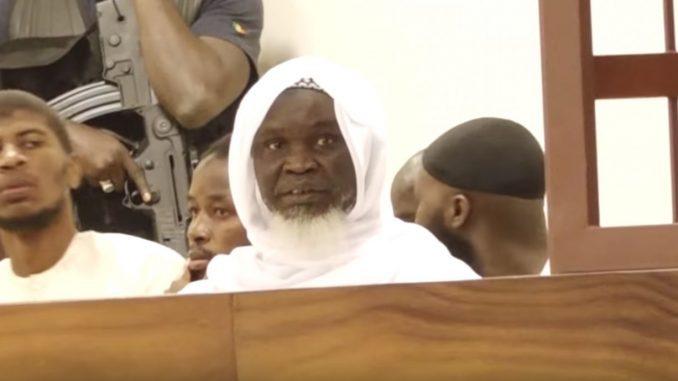 Procès Imam Ndao : l'audience suspendue jusqu'à mardi