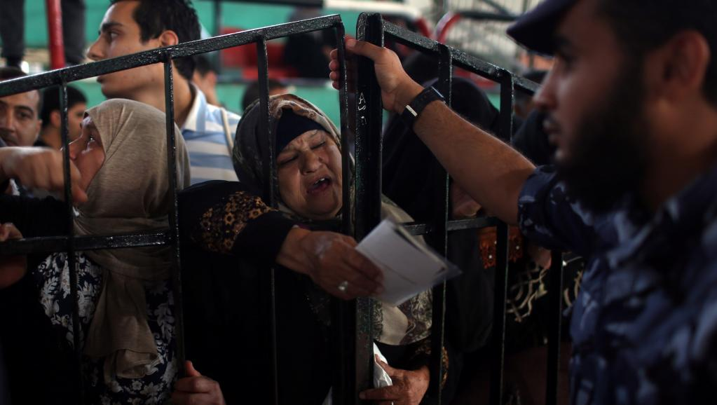 Bande de Gaza: l'Egypte rouvre le terminal de Rafah à l'occasion du ramadan