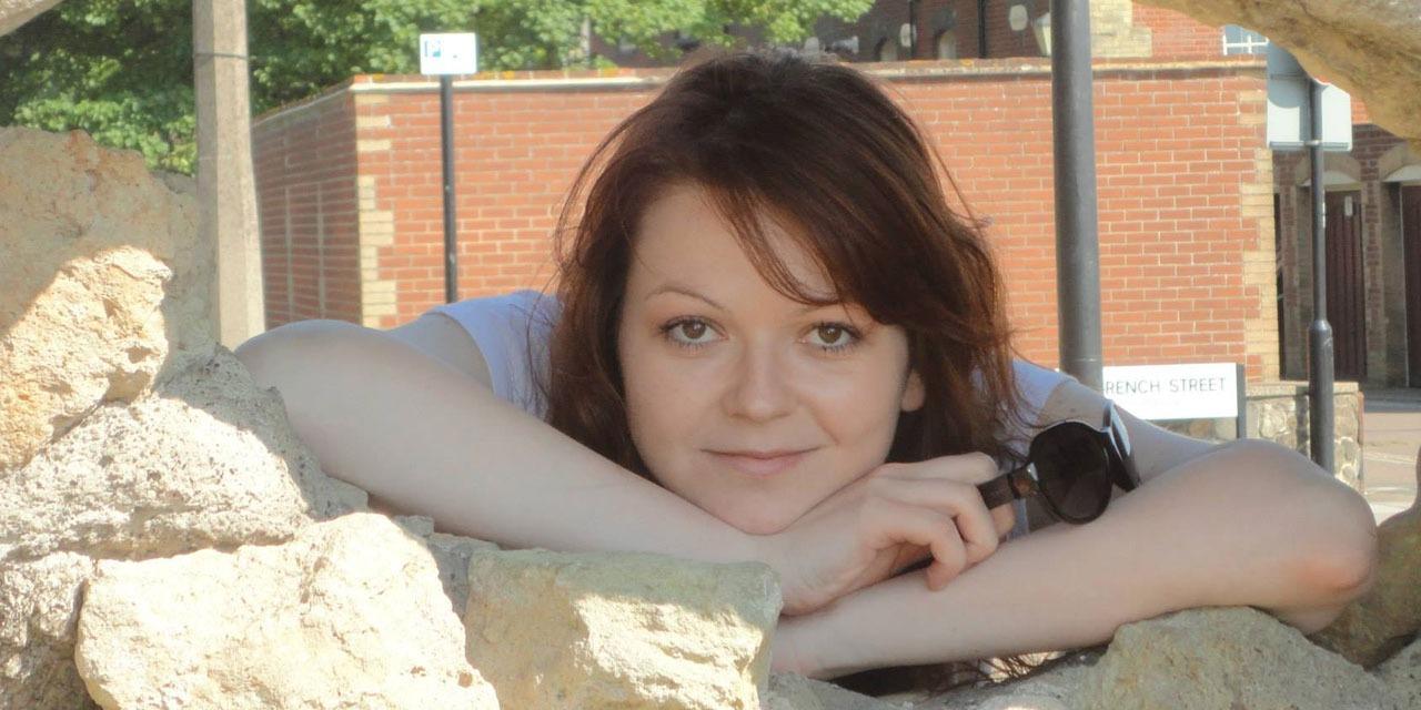 Royaume-Uni : Ioulia Skripal, la fille de l'ancien espion russe, a quitté l'hôpital.