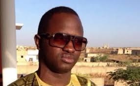 Cheikh Gadiaga condamné à 6 mois de prison ferme pour diffamation