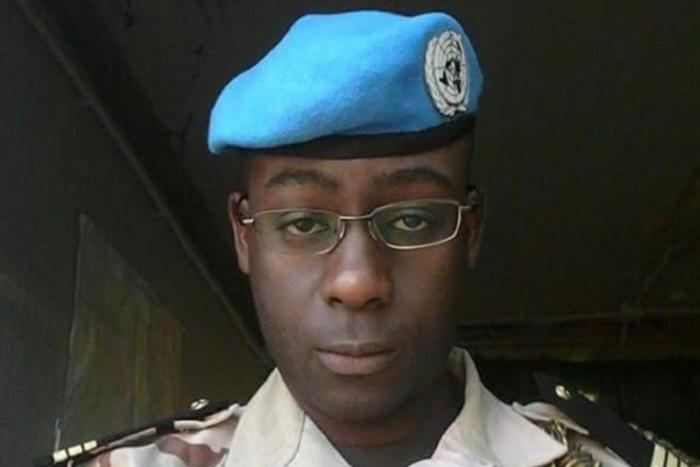 Capitaine Mamadou Dièye : «Ce sont mes supérieurs qui ont enfreint la loi»