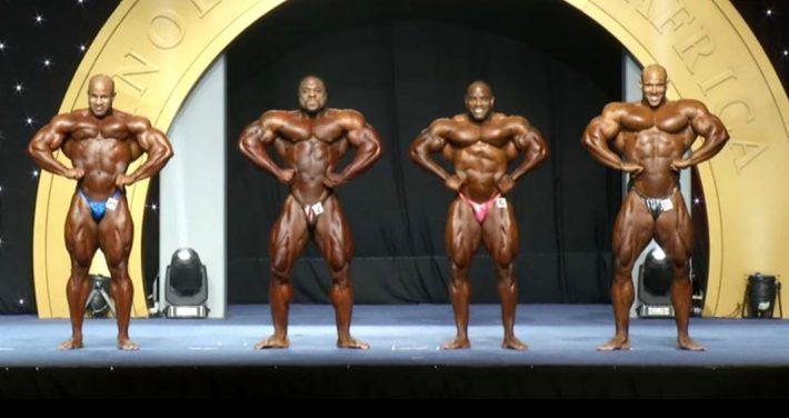 Arnold Classic Africa : Qui sera le plus Bodybuidé du continent