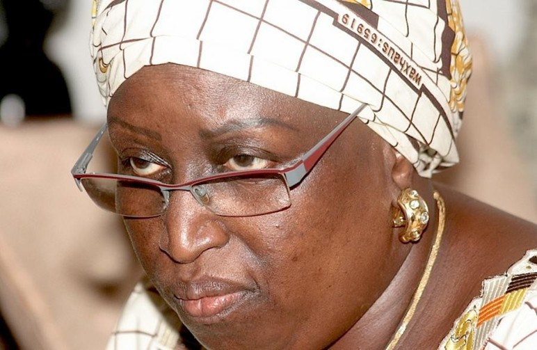 Mort de Fallou Sène : le Pr Penda Mbow demande au Président de faire une adresse à la Nation