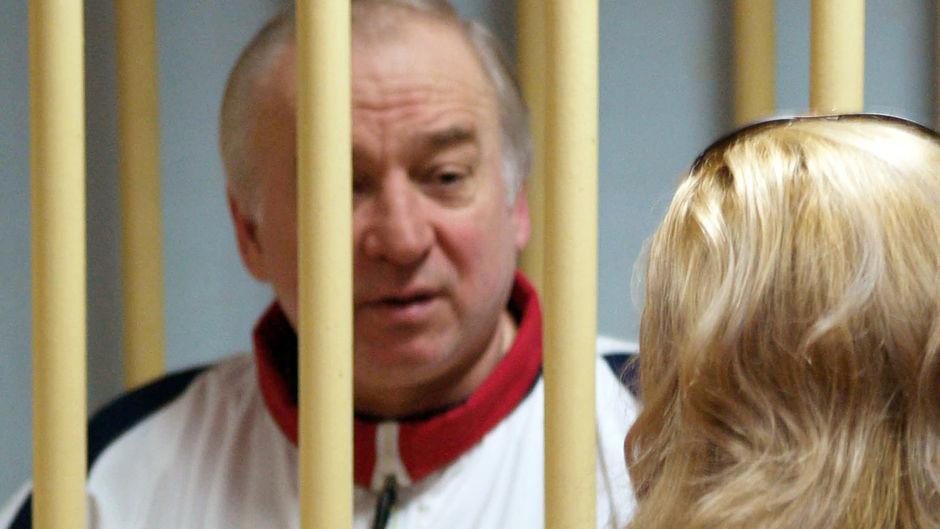 L'ancien espion russe Skripal est sorti de l'hôpital