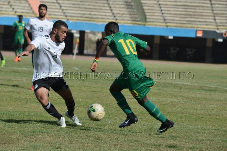 Phase retour éliminatoires CAN U20 : le Sénégal face à l'Egypte ce samedi au Caire