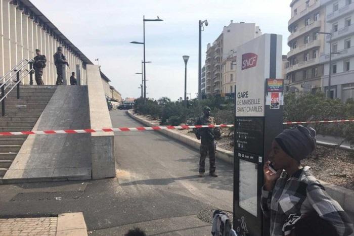 Marseille : la gare Saint-Charles évacuée, un individu suspect interpellé