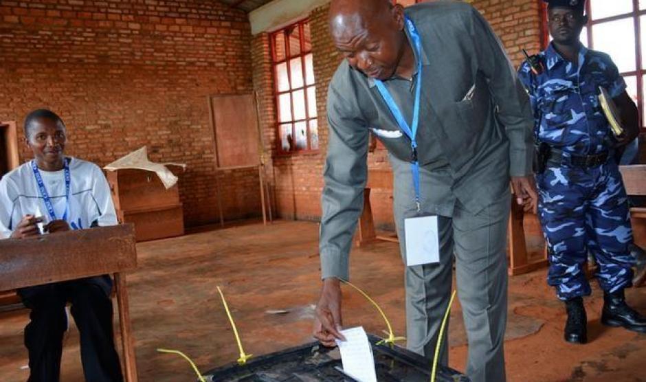 Burundi: la coalition d'Agathon Rwasa muselée par la nouvelle Constitution?