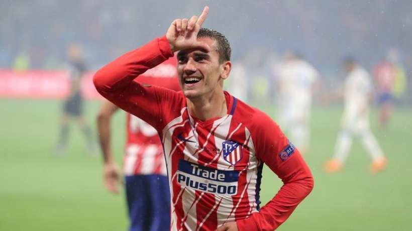 Antoine Griezmann pourrait finalement rester à l'Atlético