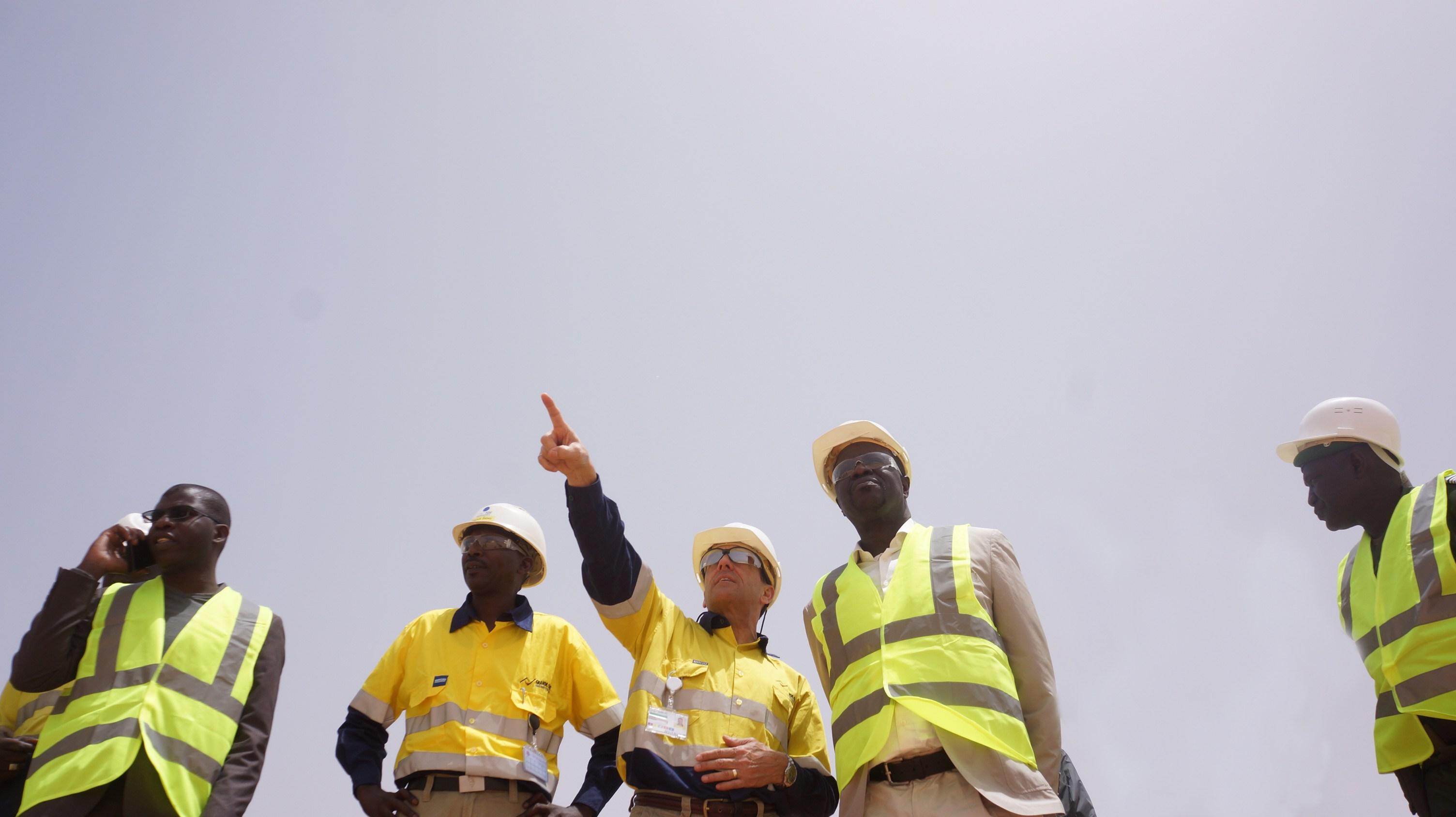 « Diogo, poumon économique du Sénégal ne respire pas ! »